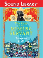 The Case of the Missing Servant