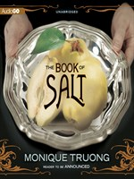 The Book of Salt