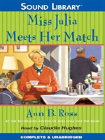 Miss Julia Meets Her Match