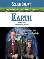 The Daily Show with Jon Stewart Presents: EARTH