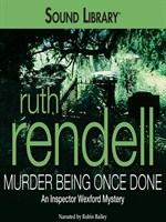 Murder Being Once Done