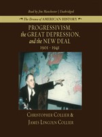 Progressivism, the Great Depression, and the New Deal