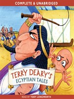 Terry Deary's Egyptian Tales