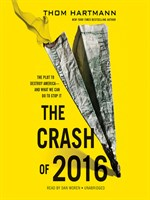 The Crash of 2016