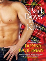 Bad Boys In Kilts