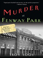 Murder At Fenway Park