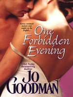 One Forbidden Evening