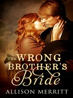 The Wrong Brother's Bride