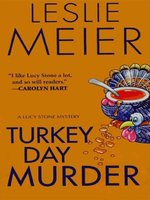 Turkey Day Murder