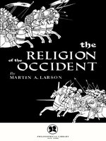 The Religion of the Occident