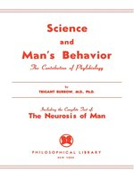 Science and Man's Behavior