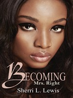 Becoming Mrs. Right