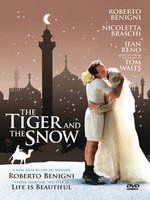 The Tiger and The Snow - Kar ve Kaplan