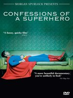 Confessions of a Super Hero