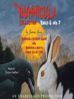 The Bunnicula Collection, Books 6-7