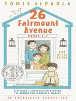 26 Fairmount Avenue, Books 1-4