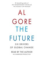 Click here to view Audiobook details for The Future by Al Gore