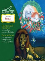 Rabbit Ears Christmas Stories, Volume 2