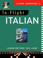 In-Flight Italian
