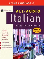 All-Audio Italian Step 2