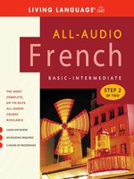 All-Audio French Step 2