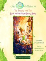 The Disney Fairies Collection, Volume 1