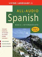 All-Audio Spanish Step 2