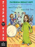 Zigzag Kids Collection, Books 3 and 4
