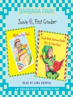 Junie B. Jones Collection, Books 25 & 26