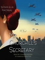 Mr. Churchill's Secretary