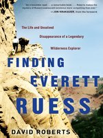 Finding Everett Ruess