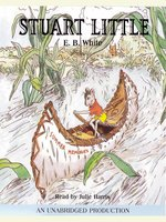 Click here to view Audiobook details for Stuart Little by E.B. White