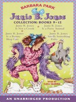 Junie B. Jones Collection, Books 9-12
