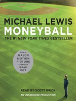 Click here to view Audiobook details for Moneyball by Michael Lewis