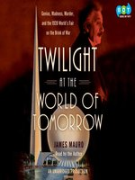 Twilight at the World of Tomorrow