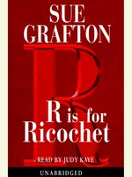 """R"" is for Ricochet"