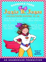 Junie B. Jones Collection, Books 13-16