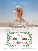 A Plain & Fancy Christmas