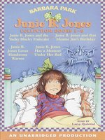 Junie B. Jones Collection, Books 5-8