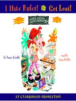 Katie Kazoo, Switcheroo, Books 5 & 6