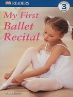 My First Ballet Recital