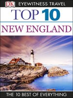 Top 10 New England