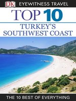 Turkey's Southwest Coast