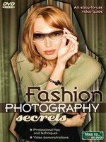 Fashion Photography Secrets