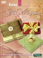 Easy Giftwrapping