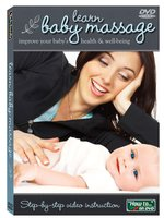 Learn Baby Massage