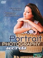 Portrait Photography Secrets