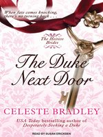 The Duke Next Door