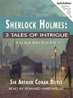 3 Tales of Intrigue