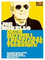 Joe Morello: Drum Method 1--The Natural Approach to Technique